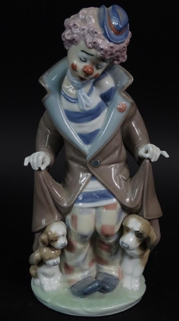 "LLADRO ""SURPRISE"" #5901"