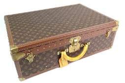 Louis Vuitton Alzer 65 Hard Case Trunk