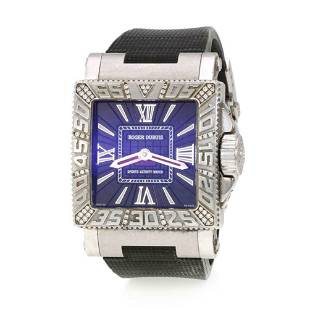 Roger Dubuis Aqua Mare Just For Friends Mens Watch
