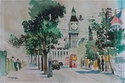 Dong Kingman 19112000 London