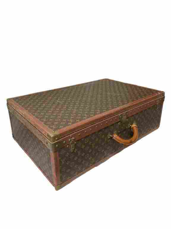 Louis Vuitton hardcase trunk, 20th century