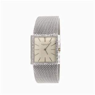 patek philippe Ladies 18K Diamond Watch