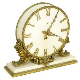 J.E. Caldwell Mantle Clock