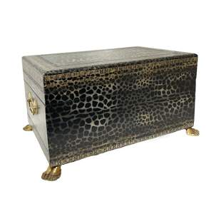 Wood Trunk from Philippines