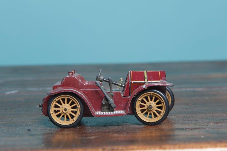 Schuco Micro Racer Mercer Type 35 J 1036/1