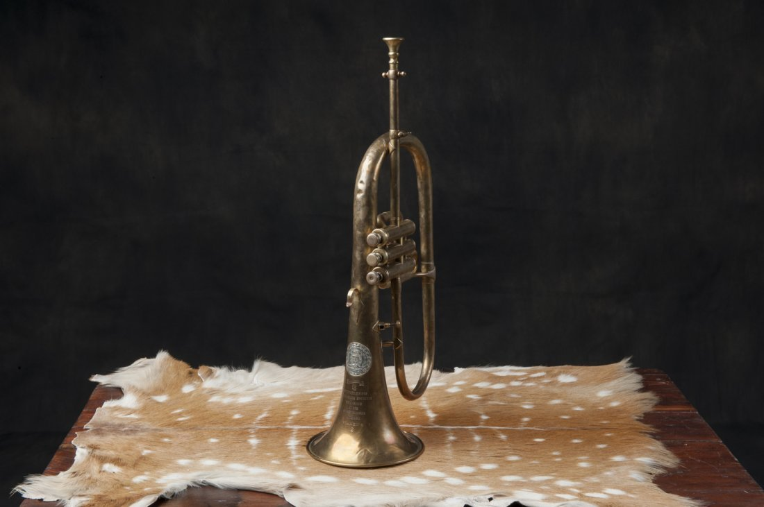 Trumpet from the 40's