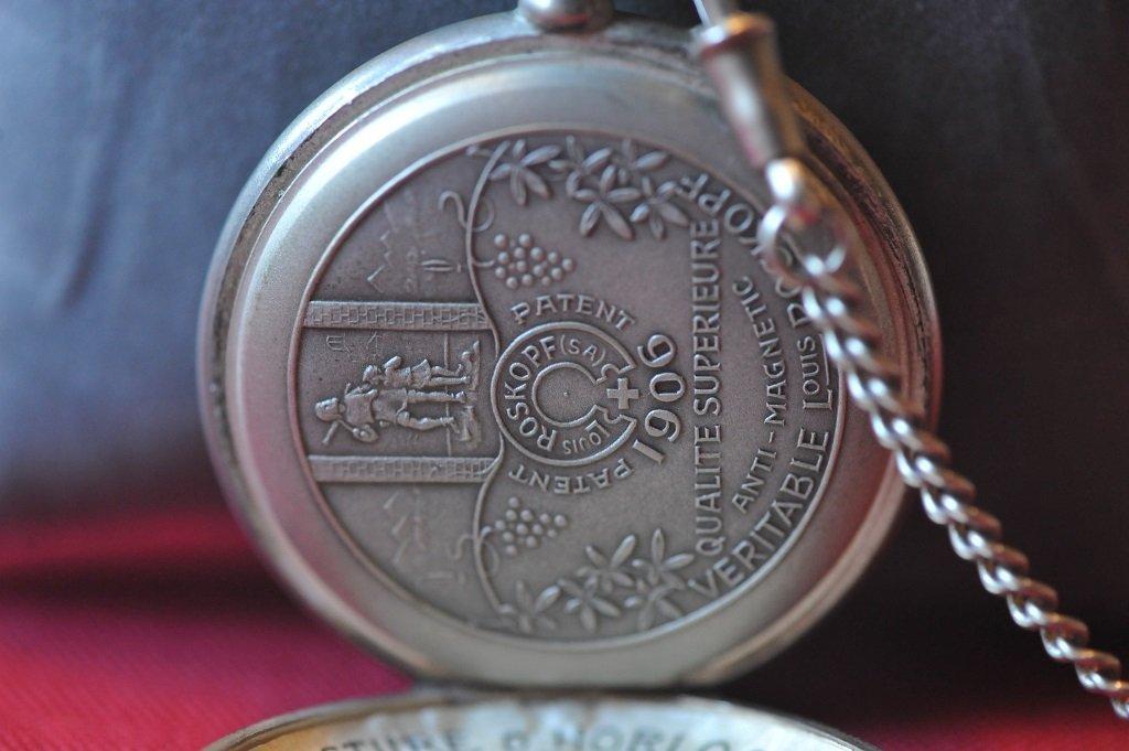 Pocketwatch - 4