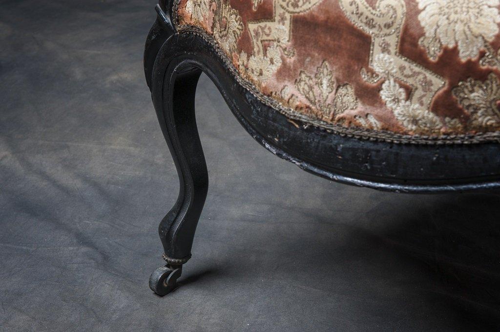 Antique chair - 3