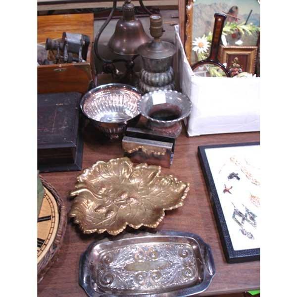 5: Desk Lamps & Accessories