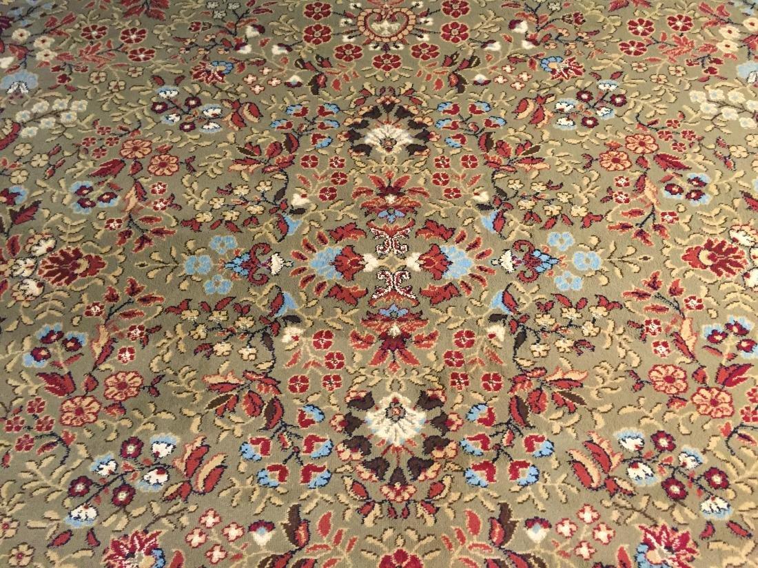 ALLOVER CLASSIC PERSIAN SAROUK DESIGN AREA RUG 8X10 - 5