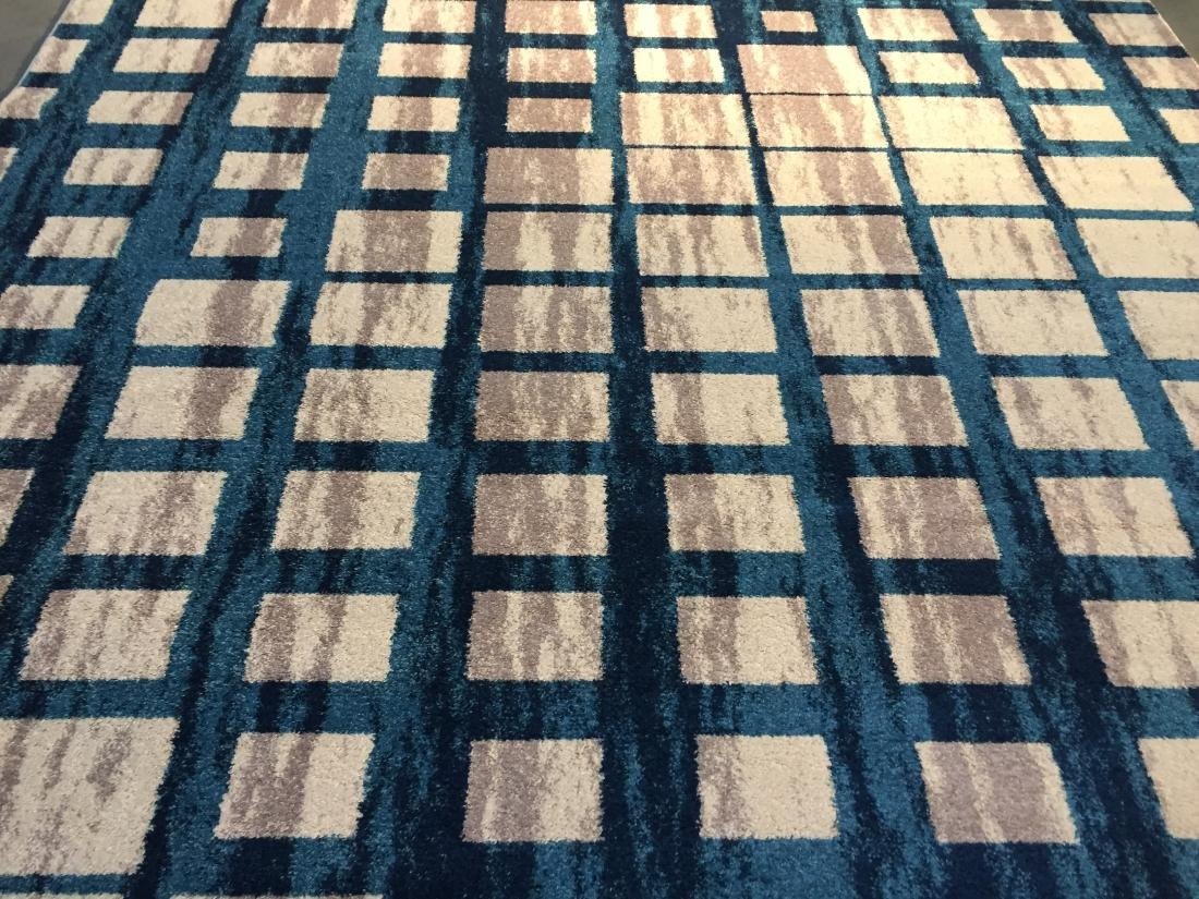 CONTEMPORARY DESIGN AREA RUG 6x8 - 3