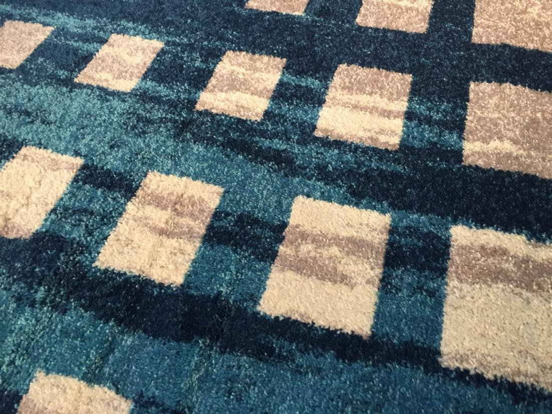 CONTEMPORARY DESIGN AREA RUG 6x8 - 6