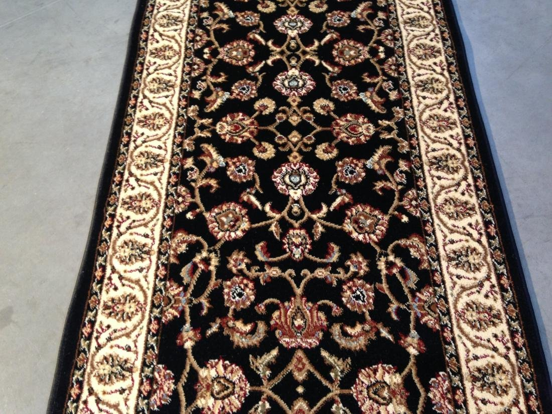 PERSIAN ALLOVER DESIGN RUNNER 2.6X9.6 - 3