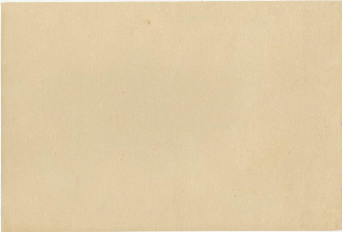 Utamaro - Prelude to Desire shunga woodblock - 2