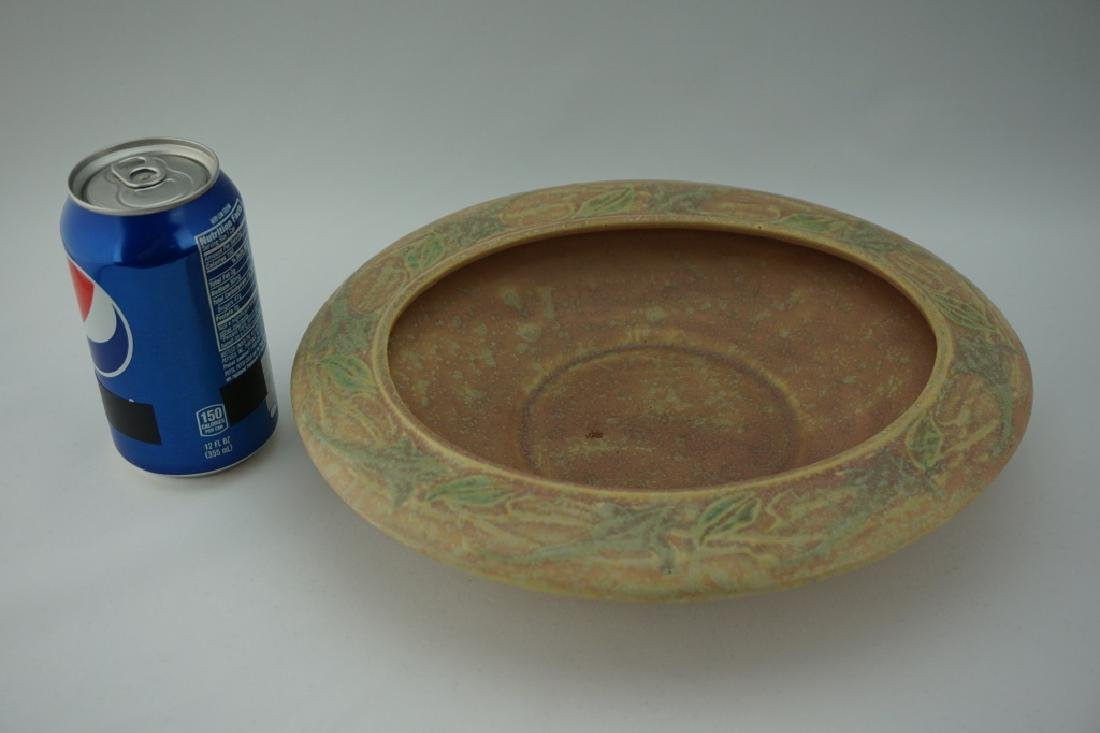 3pcs ROSEVILLE POTTERY CREMONA SET - 5