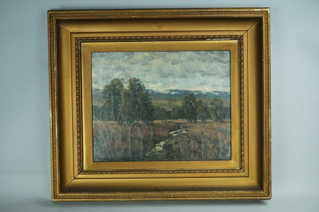 HOMER WATSON (CANADIAN, 1855-1936) - 4