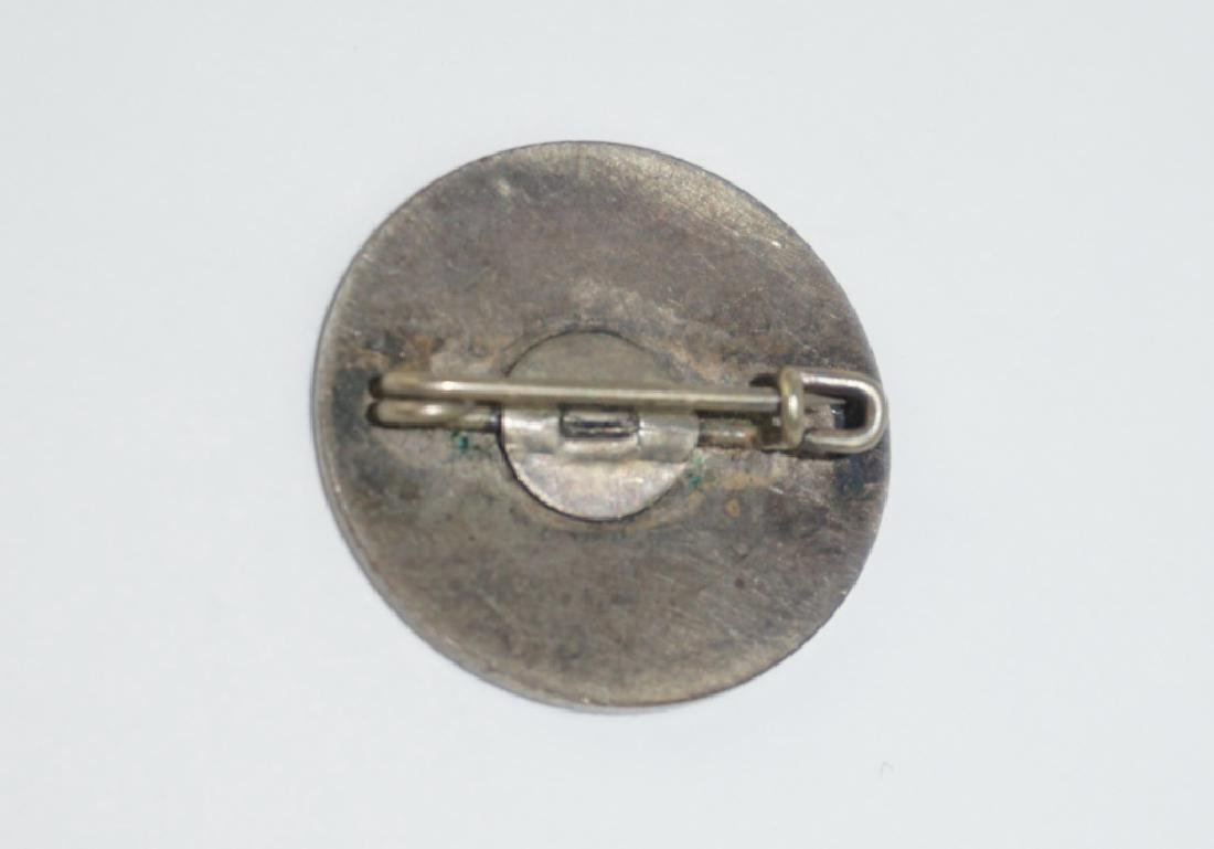 WWII GERMAN NSDAP PARTY PIN - 2
