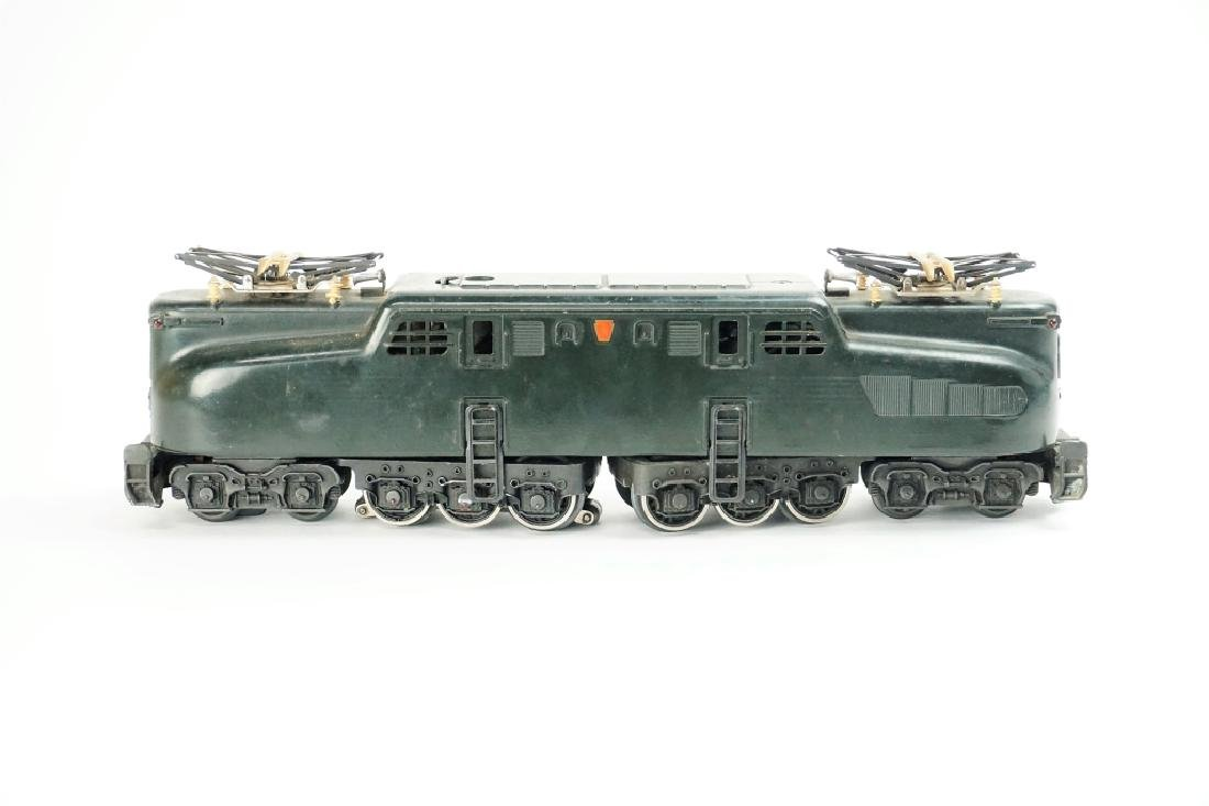 POST WAR LIONEL PRR RAILCAR #2332