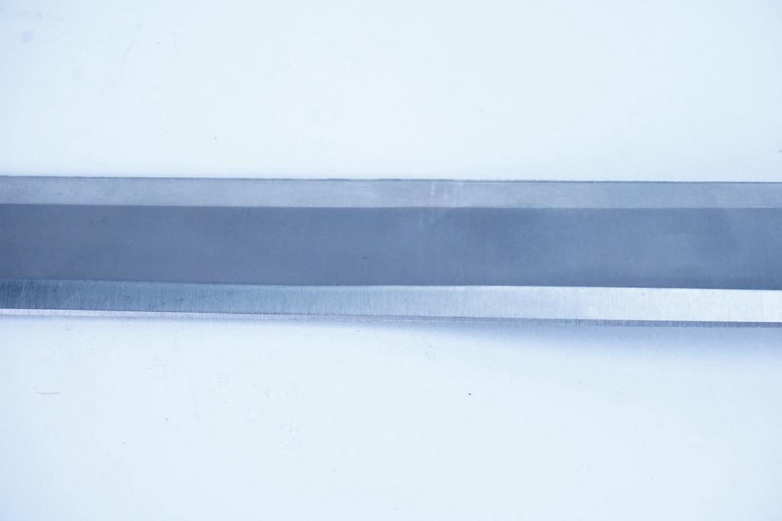 MEDIEVAL DECORATIVE CRUCIFORM SWORD - 6