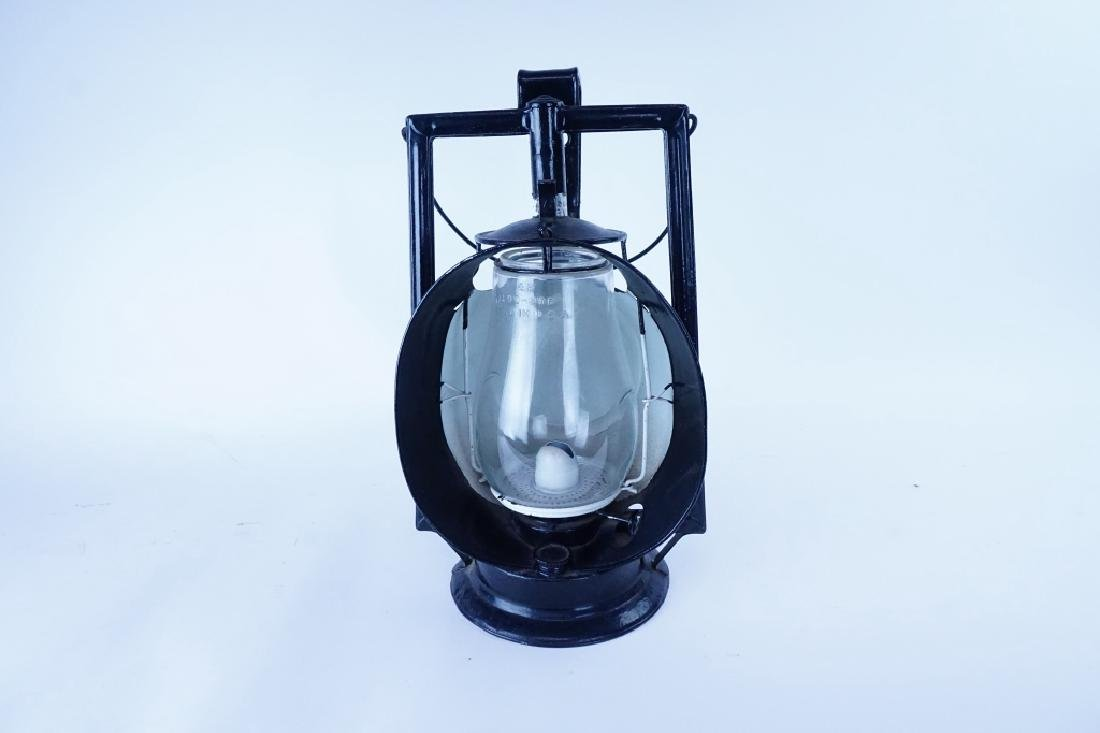 DIETZ PENNSYLVANIA RAILROAD ACME INSPECTOR LAMP