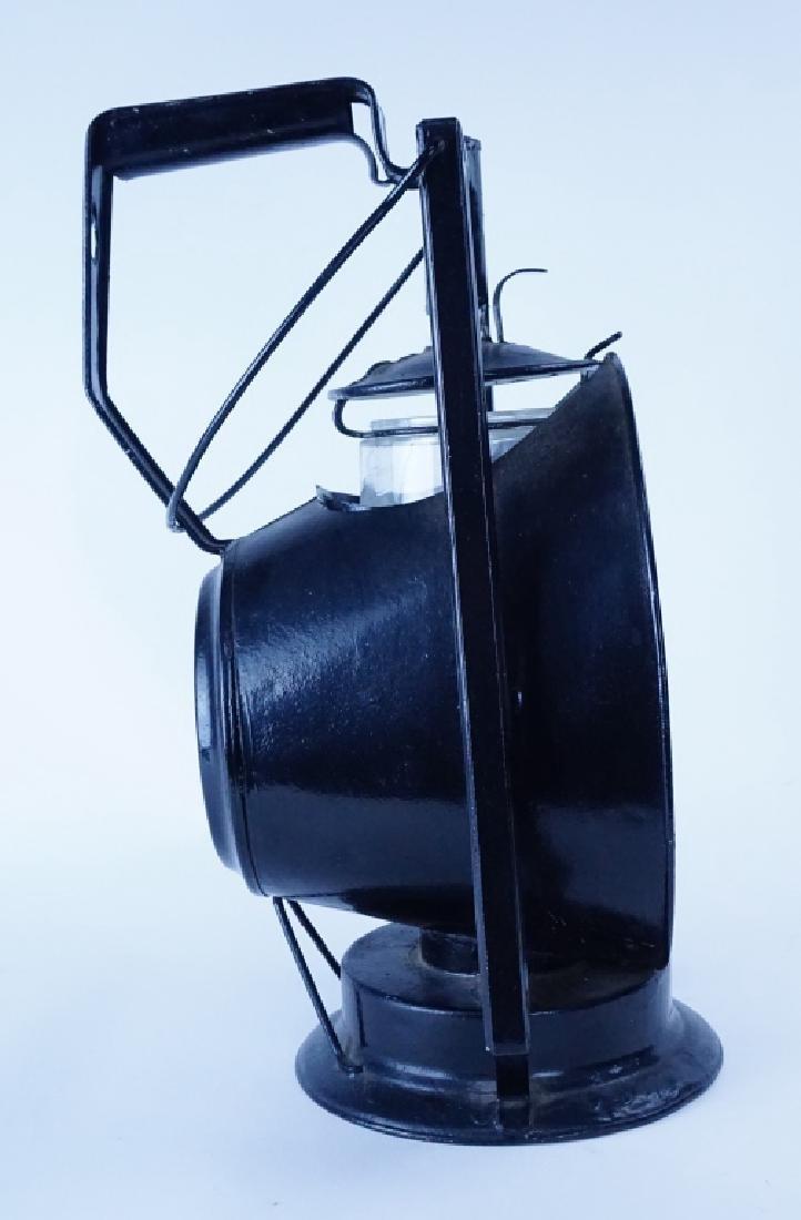 DIETZ PENNSYLVANIA RAILROAD ACME INSPECTOR LAMP - 2