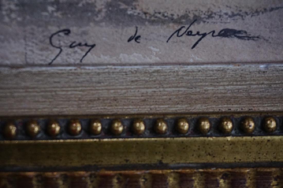 GUY DE NEYRAC (FRENCH, 1900-1950) - 4