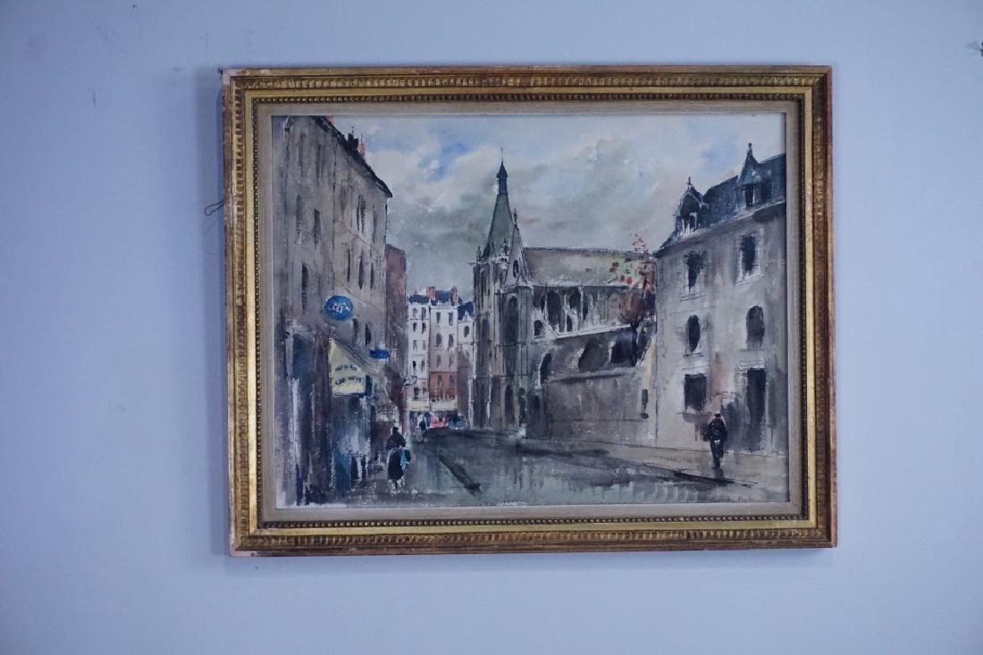 GUY DE NEYRAC (FRENCH, 1900-1950) - 2