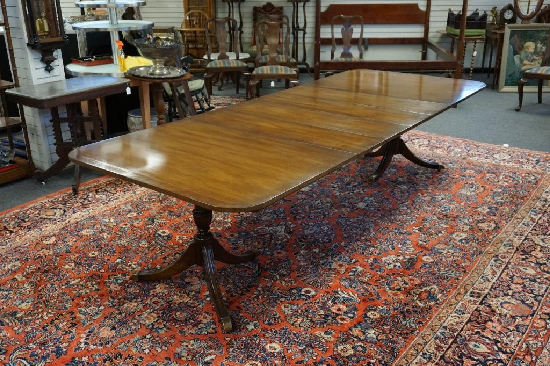 WINDERMERE DINING ROOM TABLE