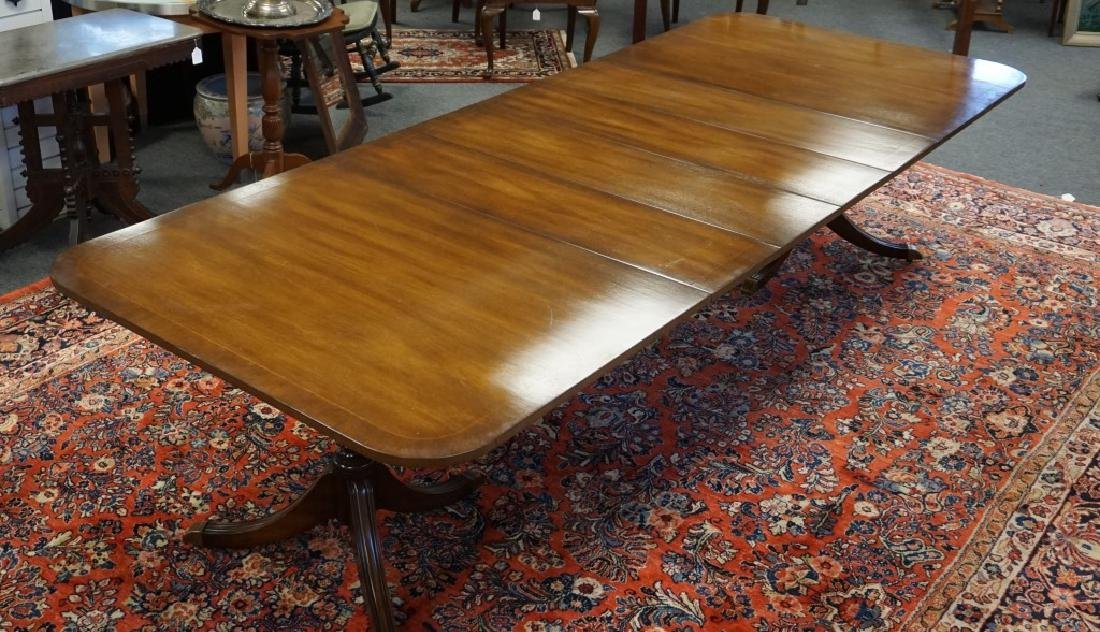 WINDERMERE DINING ROOM TABLE - 2