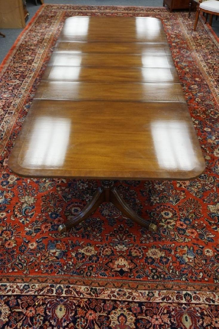 WINDERMERE DINING ROOM TABLE - 4