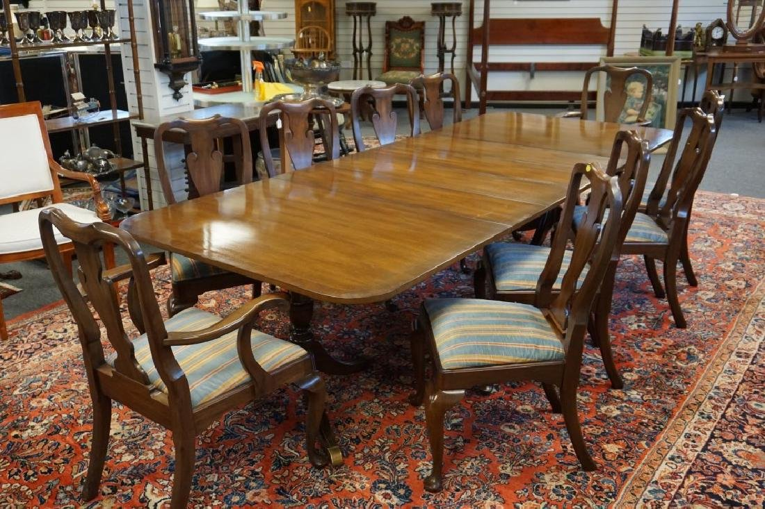WINDERMERE DINING ROOM TABLE - 5