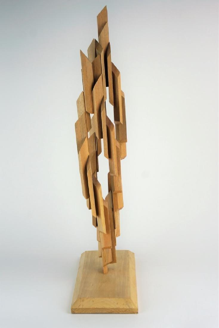 ROBERT W MOORE (AMERICAN/PENNSYLVANIA, 1927-2011) - 3