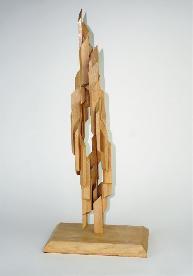 ROBERT W MOORE (AMERICAN/PENNSYLVANIA, 1927-2011) - 5