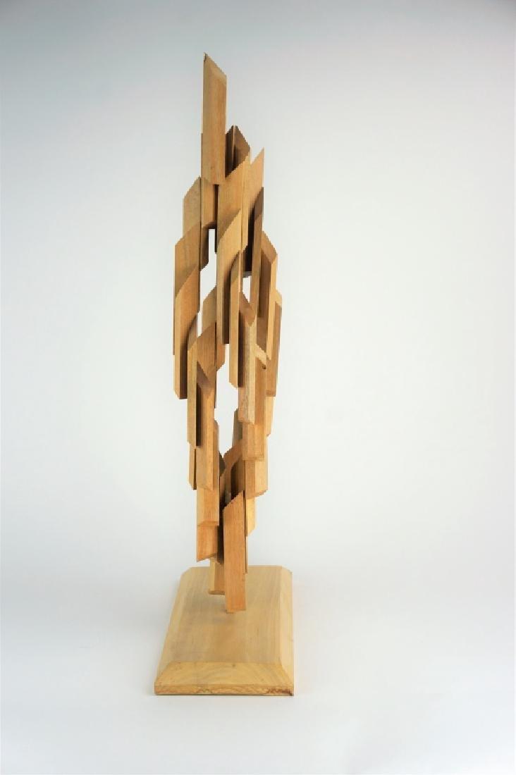 ROBERT W MOORE (AMERICAN/PENNSYLVANIA, 1927-2011) - 6