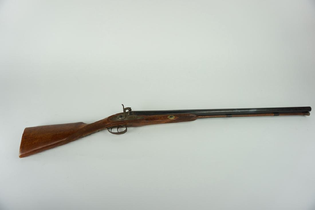 CVA 12 GAUGE BLACK POWDER SHOTGUN