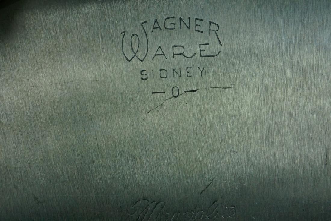 WAGNER WARE SIDNEY MAGNALITE 4267 ROASTER - 4
