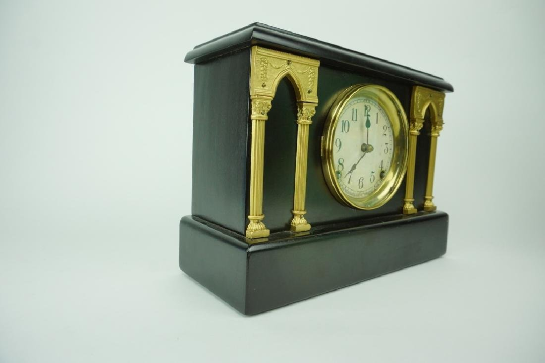 VINTAGE SESSIONS MANTLE CLOCK - 4