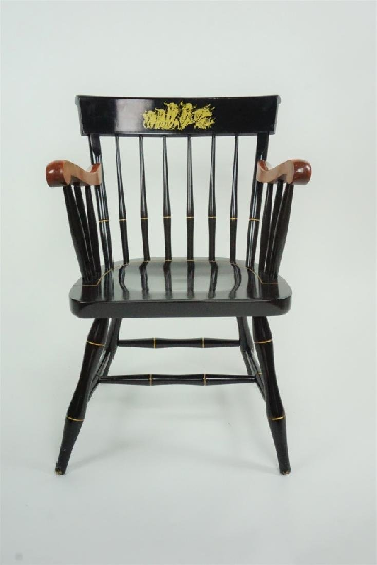VINTAGE NICHOLS & STONE WINDSOR CHAIR