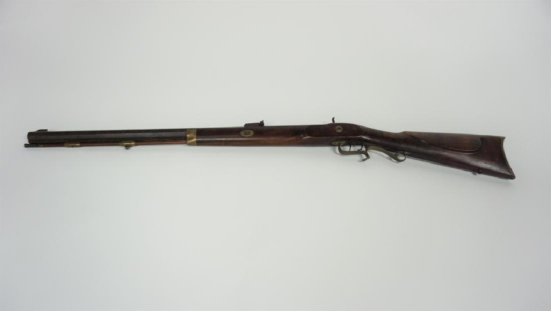 THOMPSON CENTER ARMS PERCUSSION CAP HAWKEN RIFLE