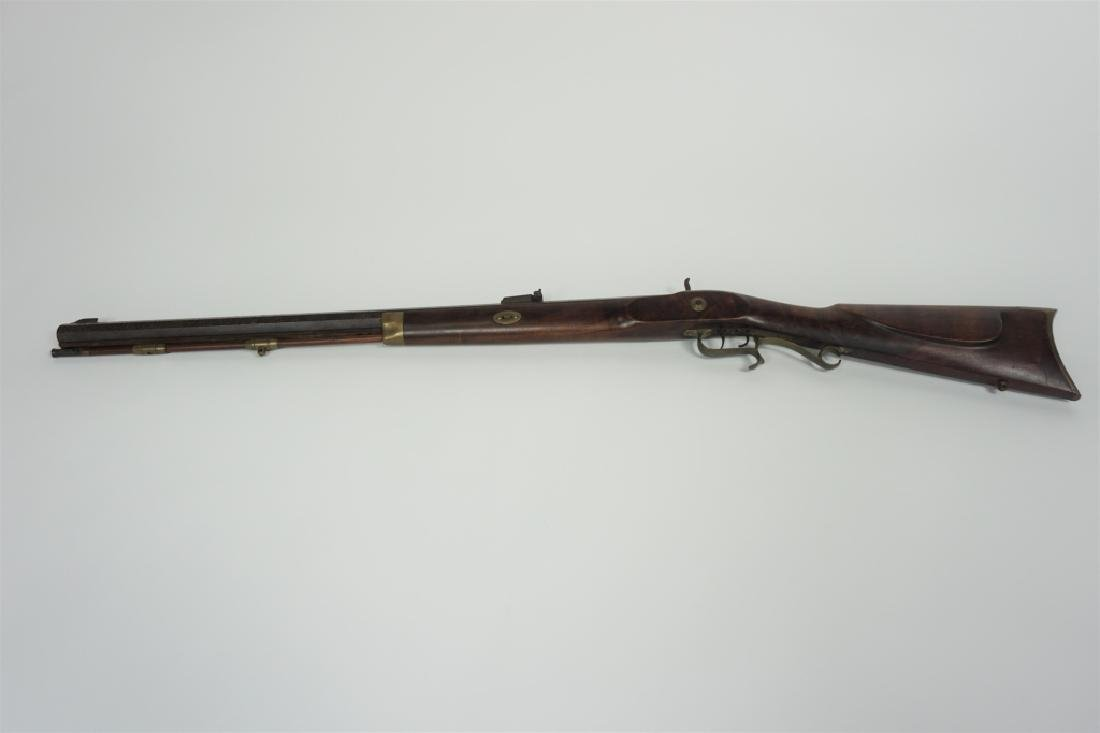 THOMPSON CENTER ARMS PERCUSSION CAP HAWKEN RIFLE - 2