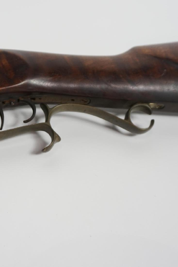 THOMPSON CENTER ARMS PERCUSSION CAP HAWKEN RIFLE - 4