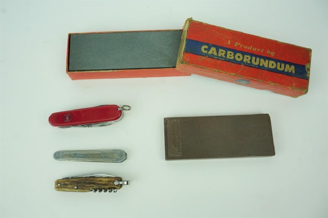 5pc ASSORTED GENTLEMAN'S KNIFE LOT