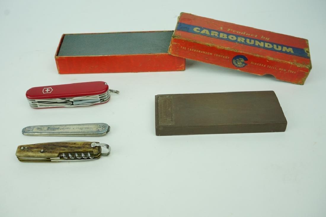 5pc ASSORTED GENTLEMAN'S KNIFE LOT - 3