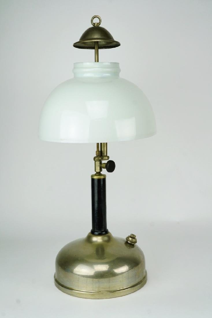 VINTAGE SUNSHINE LAMP COMPANY TABLE LAMP