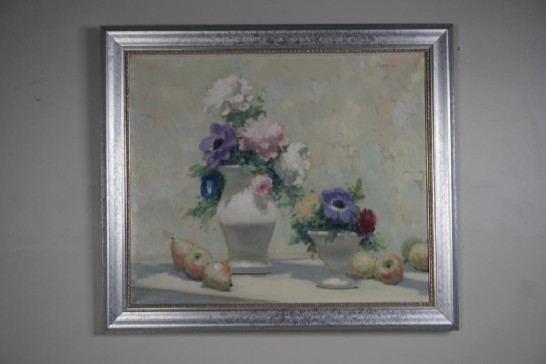 ANDRE GISSON ARTWORK