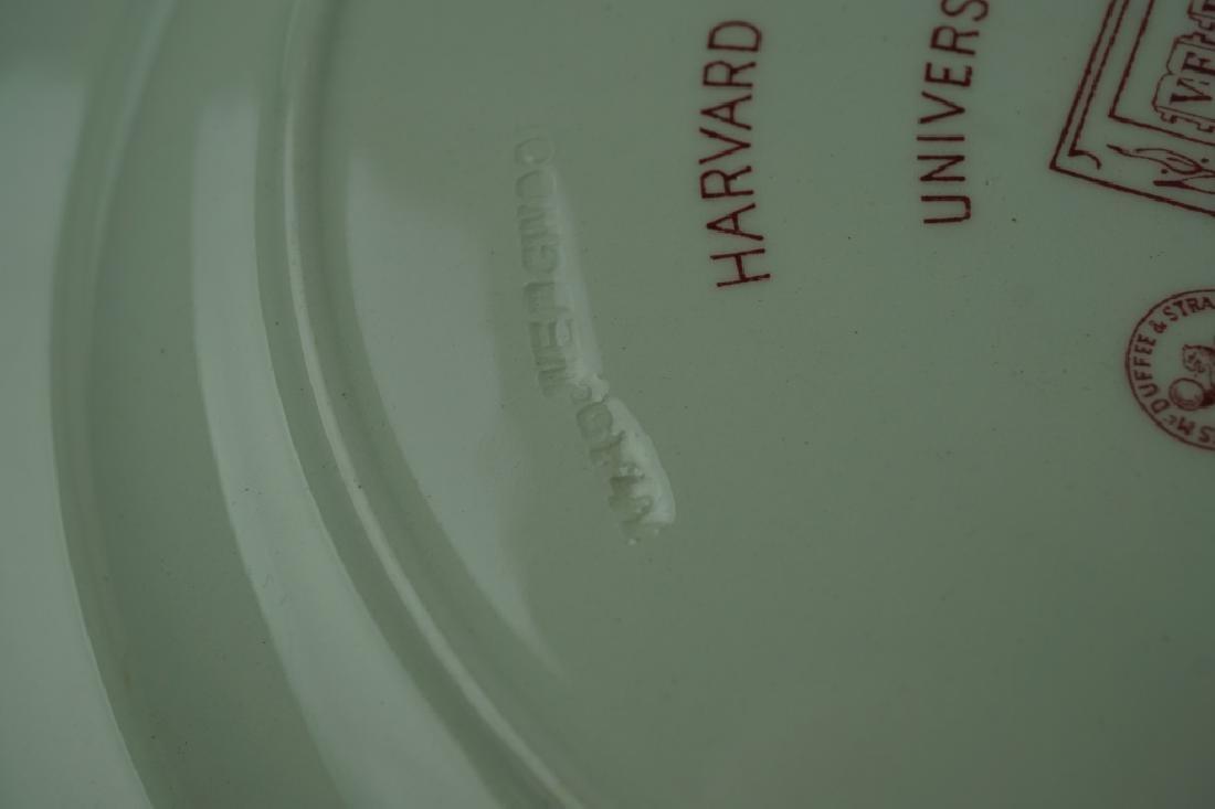 (10) VINTAGE WEDGWOOD ETRURIA & BARLASTON PLATES - 4