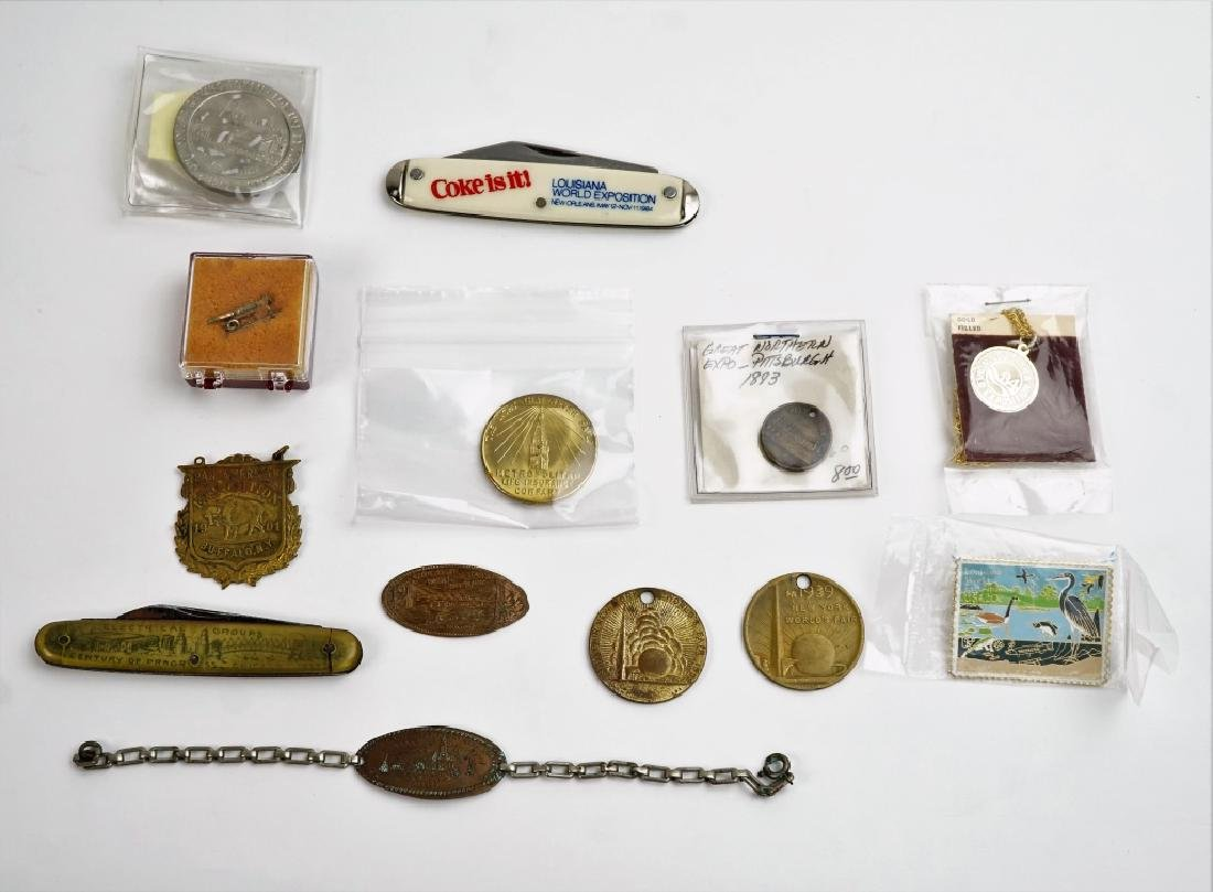 ASSORTED VINTAGE COLLECTIBLES