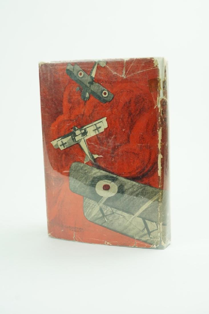 "1926 FIRST EDITION ""WAR BIRDS"""