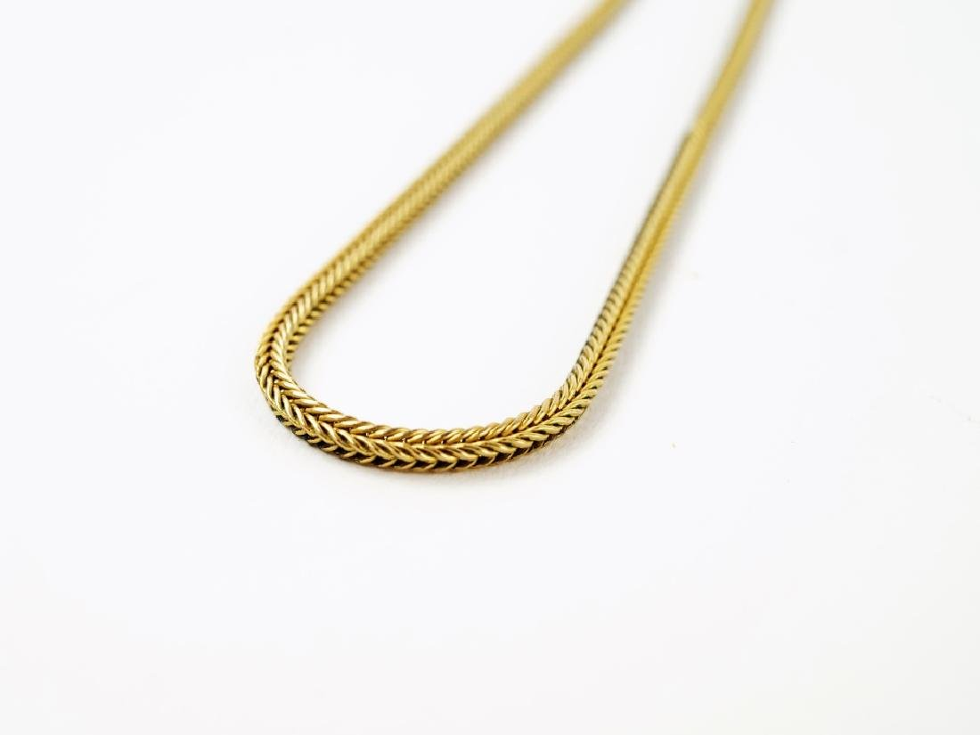 5pcs GOLD FILLED JEWELRY - 6