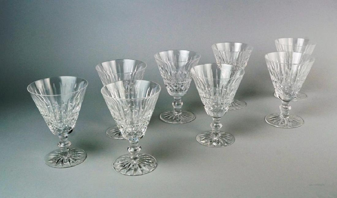 (8) WATERFORD CRYSTAL TRAMORE WATER GOBLET - 2